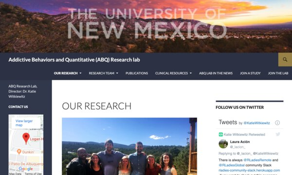 Abq research lab