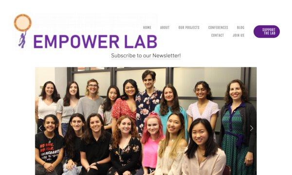 Empower lab
