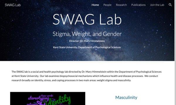 Swag lab